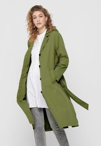 ONLY - Trench - martini olive - 3