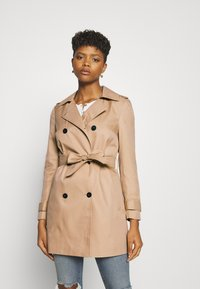 ONLY - ONLMEGAN  - Trench - beige - 0