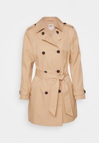 ONLY - ONLMEGAN  - Trench - beige - 3