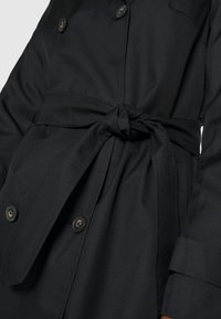ONLY - ONLMEGAN  - Trench - black - 5