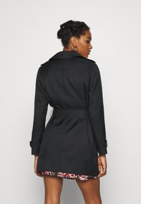 ONLY - ONLMEGAN  - Trench - black - 2