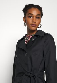 ONLY - ONLMEGAN  - Trench - black - 3