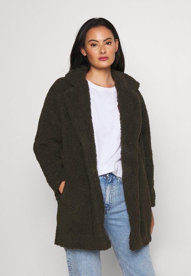 ONLAURELIA COAT - Abrigo corto - rosin