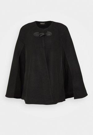 ONLMARY  - Poncho - black