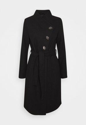 ONLLIVA COAT - Manteau classique - black