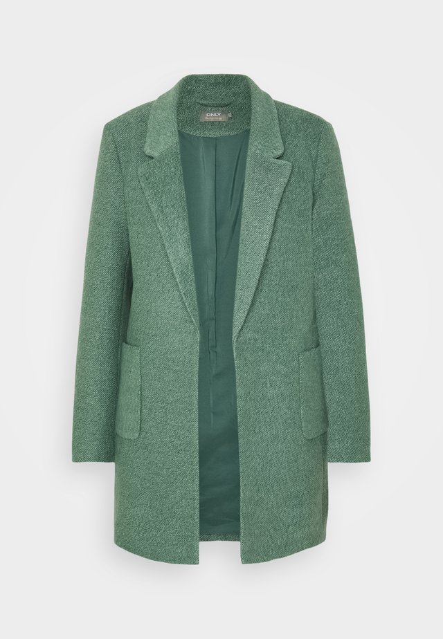 ONLBAKER SINA - Abrigo - balsam green