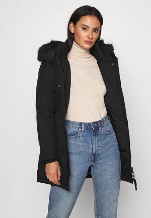 ONLIRIS - Winter coat - black