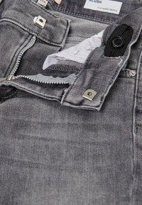 Kids ONLY - Jeans Skinny Fit - grey denim - 2