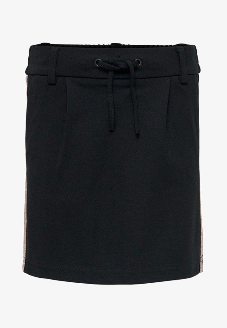 ONLY - Mini skirts  - black