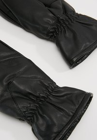 ONLY - Mittens - black - 3