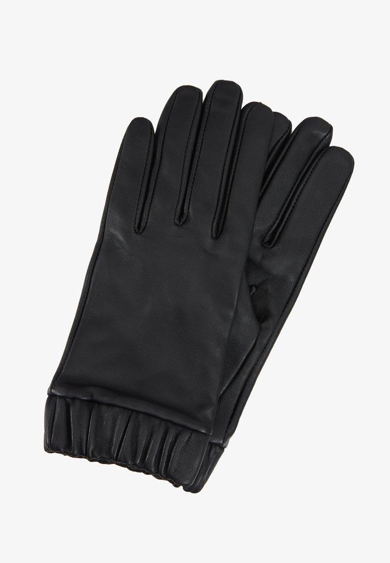 ONLY - Fingervantar - black