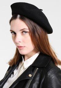 ONLY - Hat - black - 1