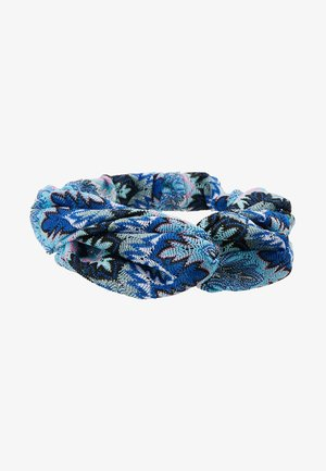 ONLKAITLYN HEADBAND - Ear warmers - dazzling blue