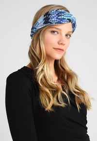 ONLY - ONLKAITLYN HEADBAND - Paraorecchie - dazzling blue - 1