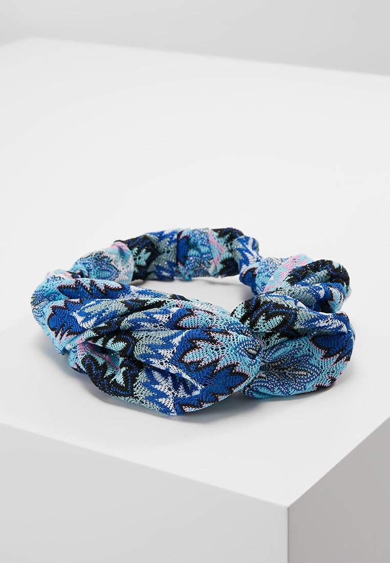 ONLY - ONLKAITLYN HEADBAND - Paraorecchie - dazzling blue