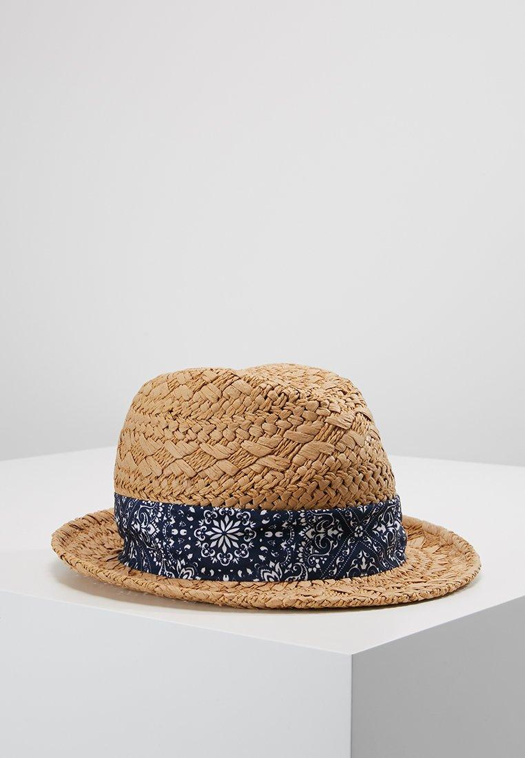 ONLY - ONLKATHY HAT - Hattu - natural
