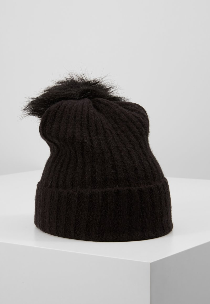 ONLY - Beanie - black