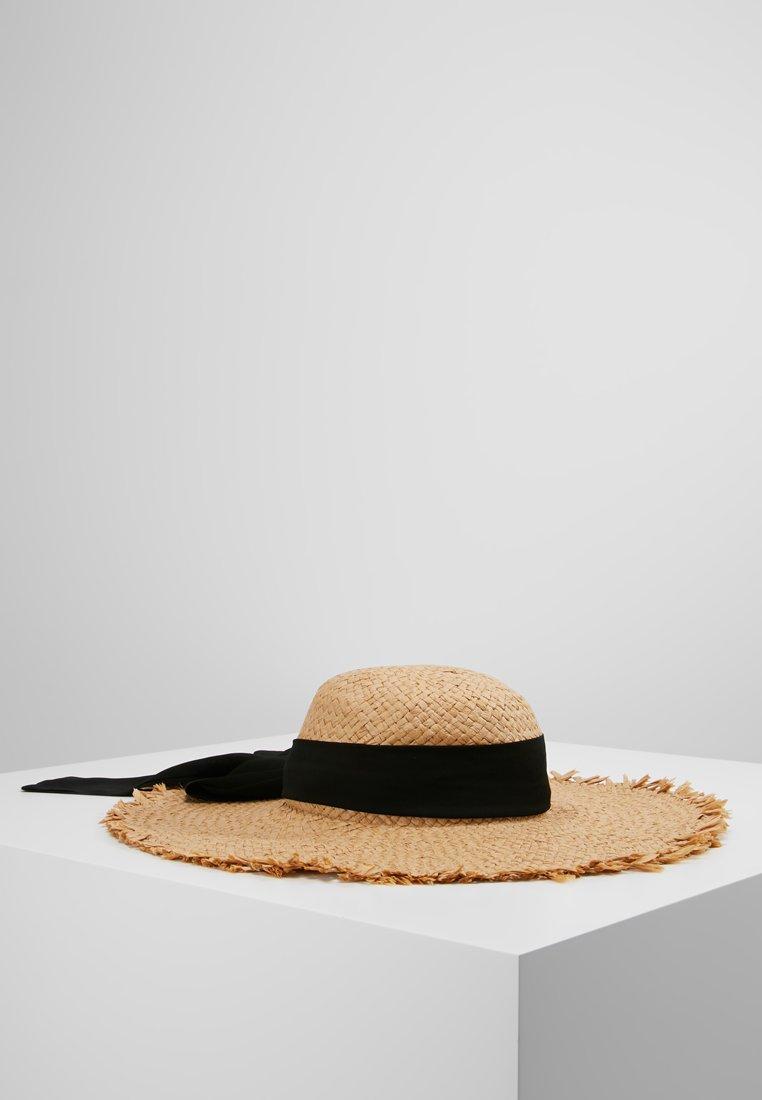 ONLY - ONLSTINNA HAT - Klobouk - black