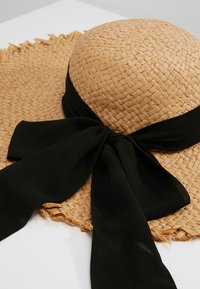 ONLY - ONLSTINNA HAT - Klobouk - black - 5