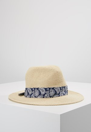 ONLMIRANDA HAT - Hoed - natural