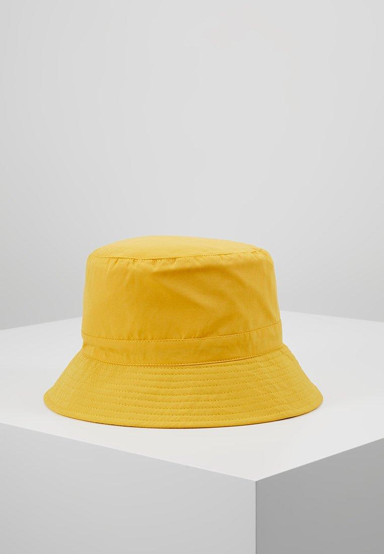 ONLY - ONLBUCKET SOLID HAT - Hatt - yolk yellow
