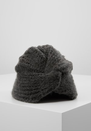 Chapeau - dark grey melange