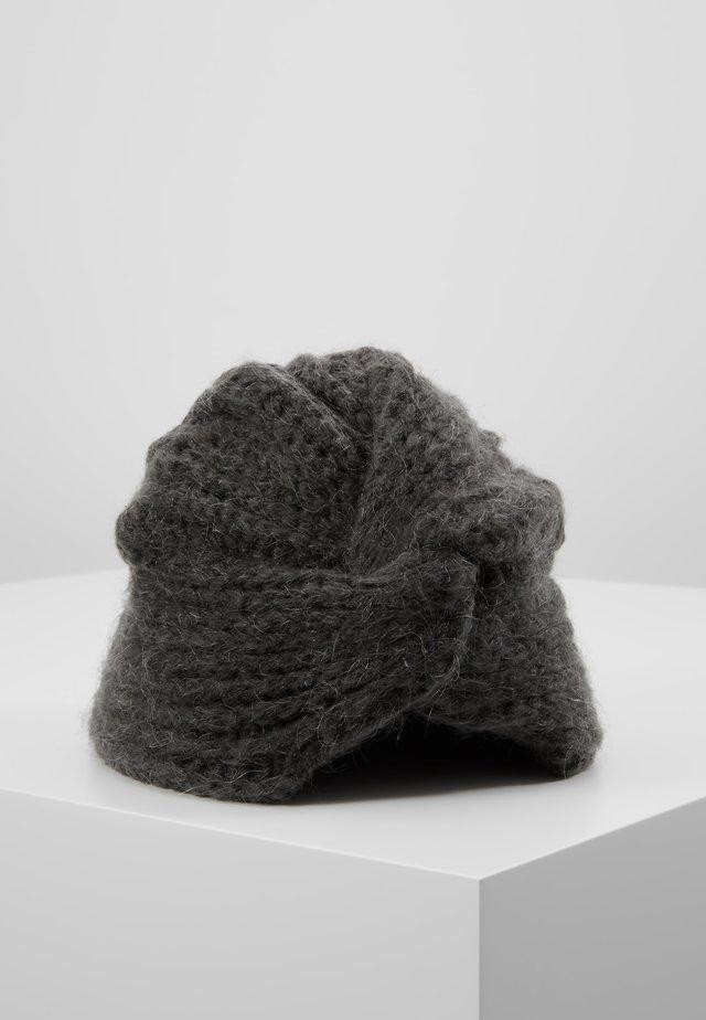 Sombrero - dark grey melange