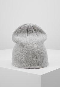 ONLY - Hat - light grey melange - 2