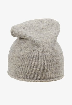 Hatt - light grey melange
