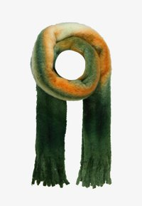 ONLY - ONLSARA HEAVY BRUSHED SCARF - Halsduk - forest biome - 1