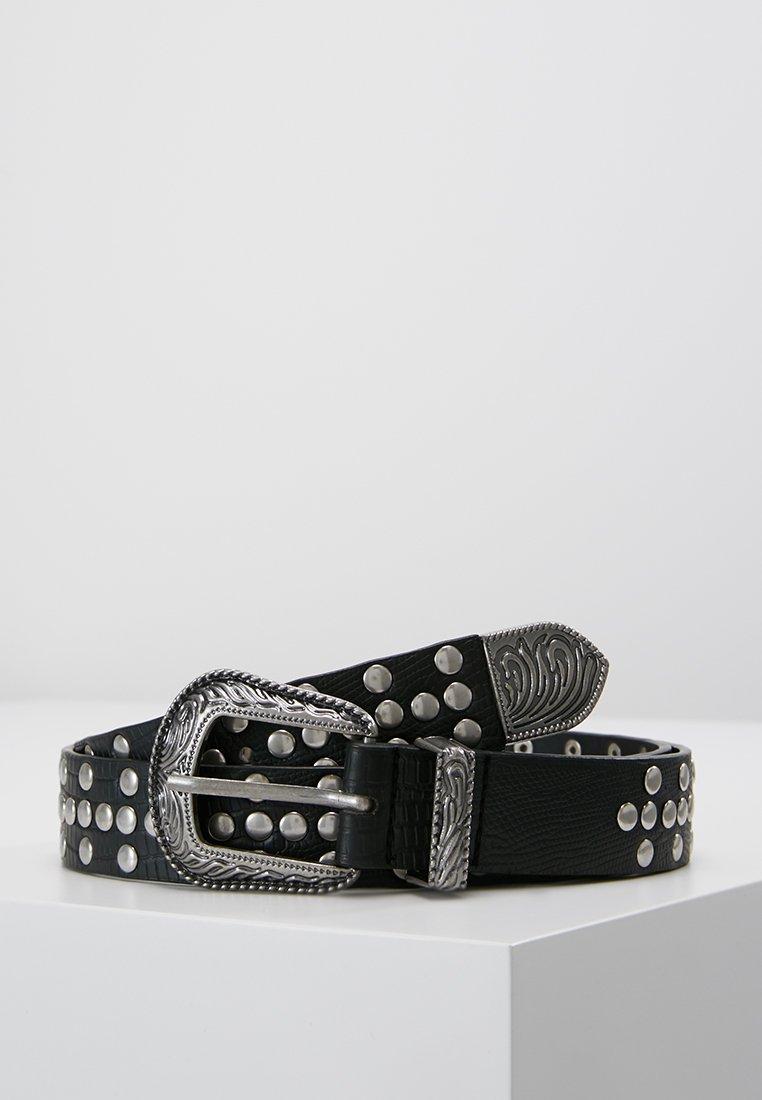 ONLY - ONLCARLY BELT - Belt - black
