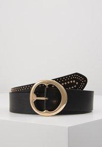 ONLY - ONLSOPHIA JEANS BELT - Belt - black - 0