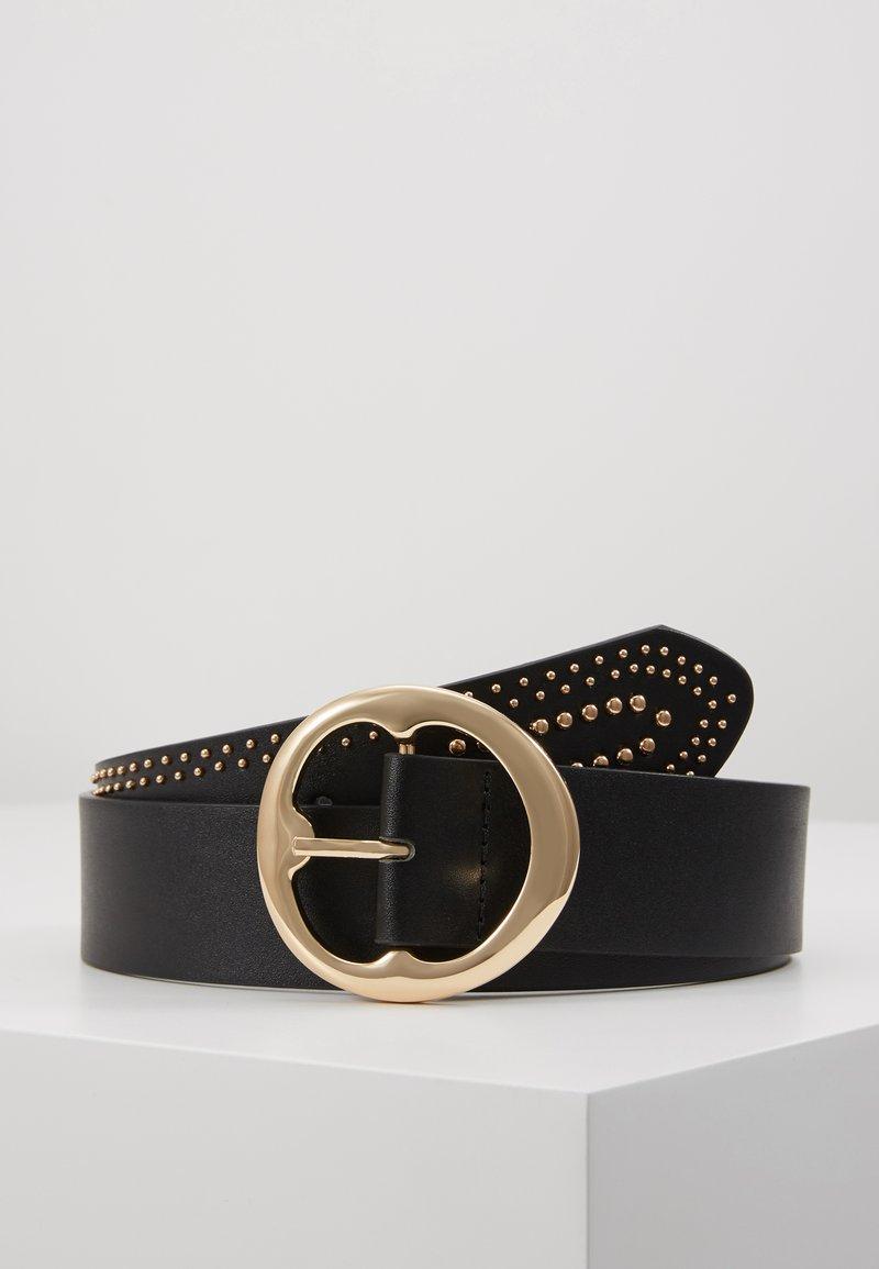 ONLY - ONLSOPHIA JEANS BELT - Belt - black