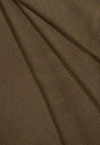 ONLY - Sjal / Tørklæder - grape leaf - 2