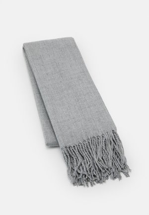 ONLANNALI SCARF  - Sjal - light grey melange