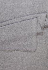 ONLY - ONLLIMA - Sjal - light grey melange - 2