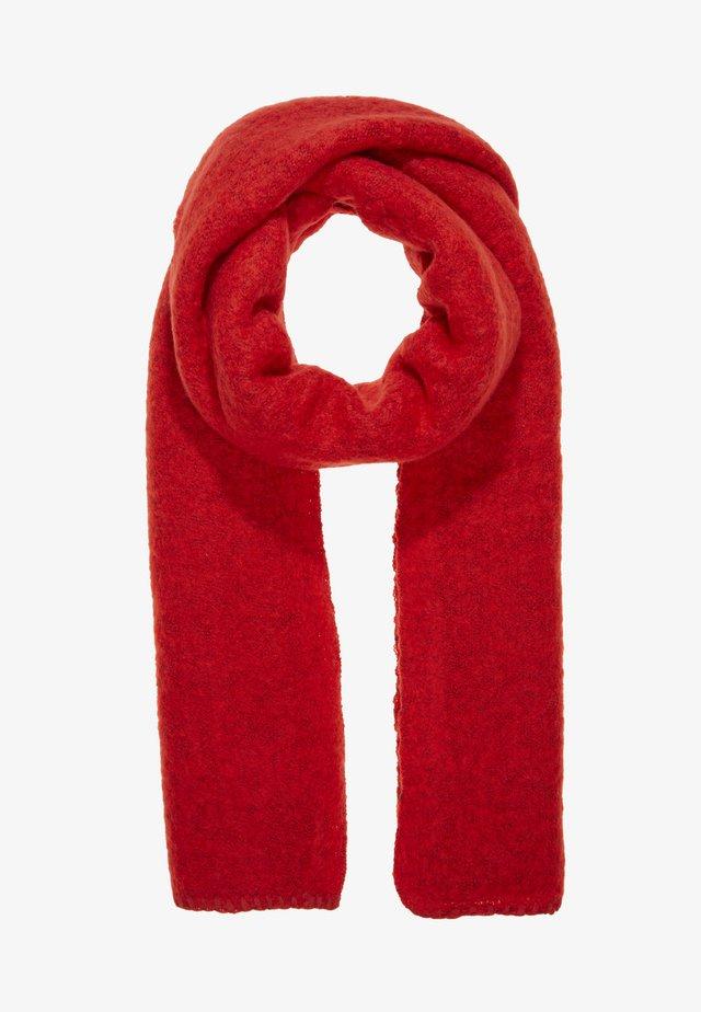 ONLLIMA - Bufanda - fiery red