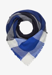 ONLY - Scarf - night sky/cloud dancer/surf - 1