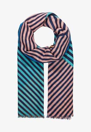 Tørklæde / Halstørklæder - cameo brown