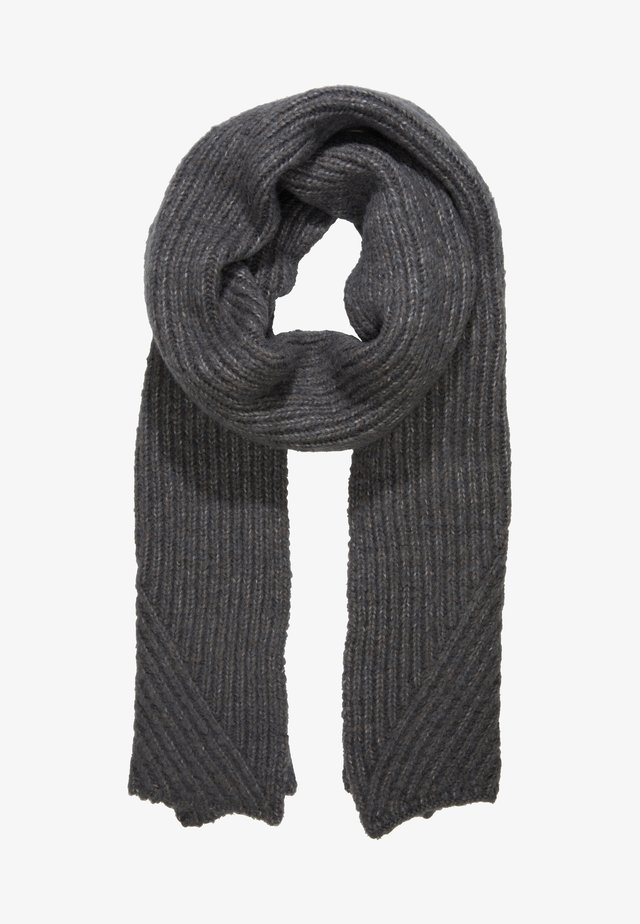 Bufanda - medium grey melange