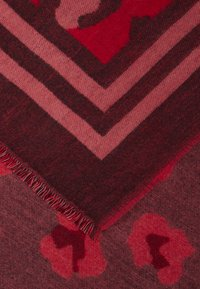 ONLY - Scarf - chinese red - 2