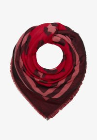 ONLY - Scarf - chinese red - 1