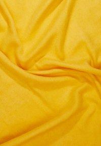 ONLY - Šála - yolk yellow - 2