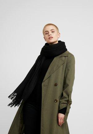 Sjal / Tørklæder - black