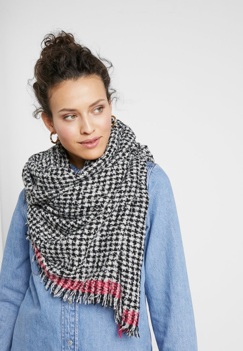ONLY - Scarf - black