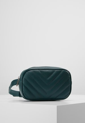 Bum bag - verdant green