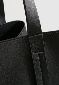 ONLY - ONLLANA - Tote bag - black