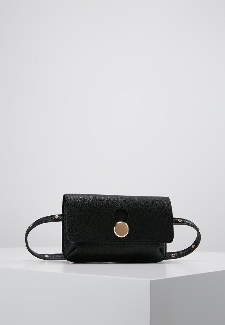 ONLY - ONLADIA CROSSBODY  BAG - Bum bag - black