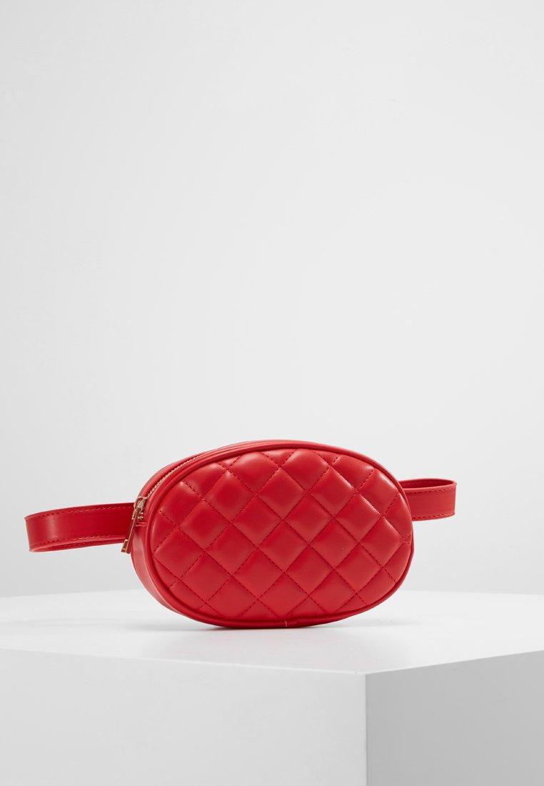 ONLY - ONLJANET BELTBAG - Bum bag - high risk red