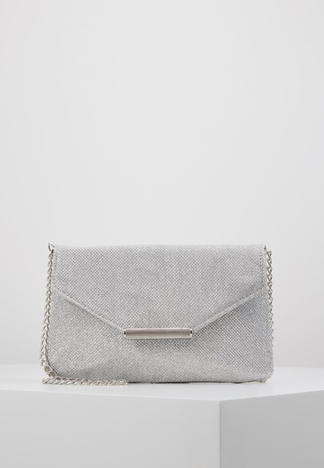 ONLSPARKLE - Across body bag - silver